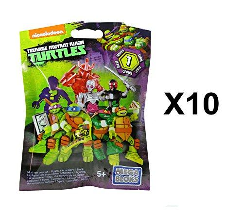ninja turtle blind packs - 5