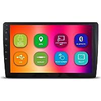 """Central Multimídia Voolt tela de 9"""" MP10 com Espelhamento/Wifi/GPS/Bluetooth/USB - CM9116"""