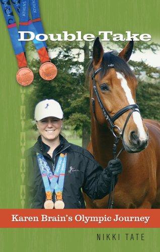 Read Online Double Take: Karen Brain's Olympic Journey pdf