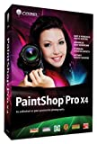 Corel PaintShop Pro X4 [Old Version]