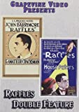 Raffles, The Amateur Cracksman (1917) / Raffles (1925)