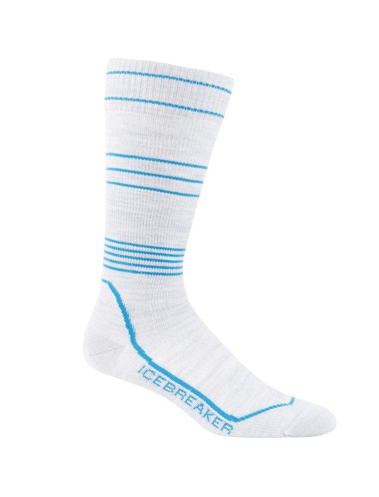 Icebreaker Women's Ski+ Mid OTC Socks 101282004L