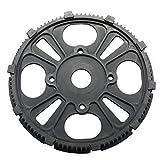 STRiDA Front Chainwheel, Black