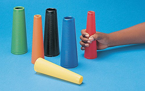 Plastic Stacking Cones By Patterson Medi
