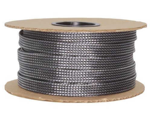 mod/smart High Density Kobra Sleeve - 3/8in. Mini-Spool (50 feet) - Carbon Fiber (Mod Cf compare prices)