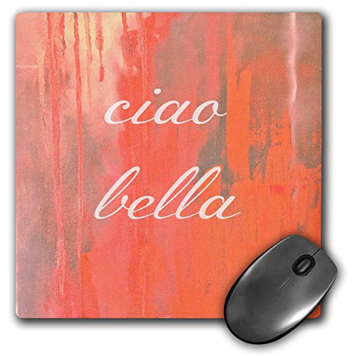 italy mouse pad - 2