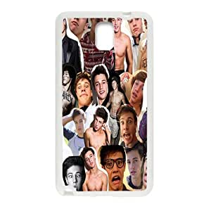 Matthew Espinosa Tumblr Collage Phone Case for Samsung Galaxy Note3 Case