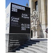 Monumenta: Anish  Kapoor at Grand Palais (Cv/Visual Arts Research S Book 102)
