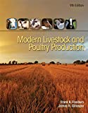 Modern Livestock & Poultry Production (MindTap Course List)
