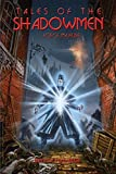 Tales of the Shadowmen 11: Force Majeure
