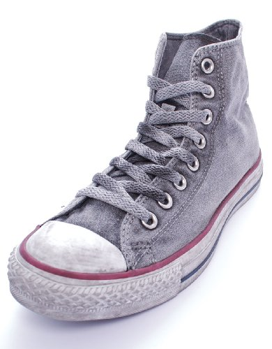 Toile White Mixte Limited Converse High Canvas In Sneaker Adulte Optical Smoke Taylor Edition Hi Chuck AqF8S