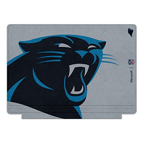Microsoft Surface Pro 4 Special Edition NFL Type