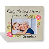 Best Banberry Designs Mom Plaques - Grandma Frame - Only the Best Moms Get Review