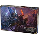 Dungeons Dragons Board Game Conquest Of Nerath