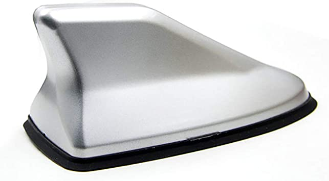 Universal Car Roof Mounted Shark Fin Antenna FM//AM Connection