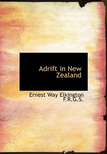 Adrift in New Zealand pdf