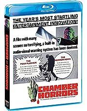 Chamber of Horrors [Blu-ray]