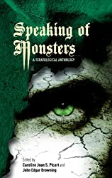Speaking of Monsters: A Teratological Anthology