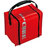 Roland CB-MCC1R   Cover for Micro Cube Red
