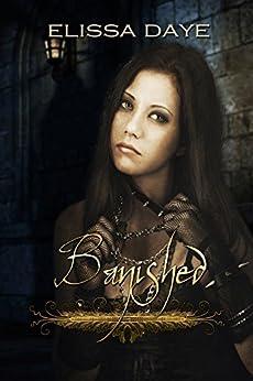 Banished by [Daye, Elissa]