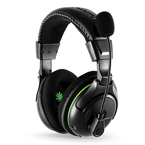 Turtle Beach Ear Force X32 Digital Headset - Xbox 360 (Certified (Xbox 360 Wireless Headphones)