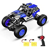 SPESXFUN Remote Control Car, Newest Vision RC Car Off Road RC Truck Hob
