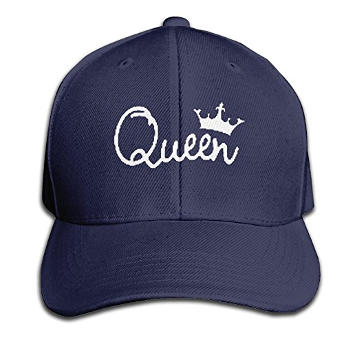For Men Baseball King And Queen Crowns Adjustable Snapbacks Online (30 Seconds To Mars Queens And Kings)