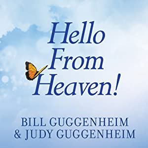 Hello From Heaven! Audiobook