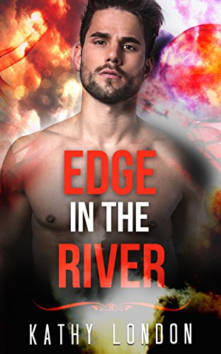 Edge In The River by [London, Kathy ]
