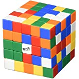 QiYi MoFangGe Snow Leopard Stickerless Speed Cube Puzzle (1 Piece)