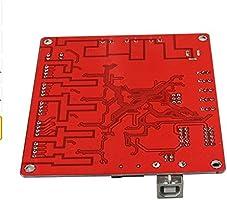 Accesorios de la Impresora 3D Anet V1.7 Tarjeta de Control de la ...