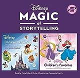 Magic of Storytelling Presents Disney Children's Favorites (Disney Magic of Storytelling)