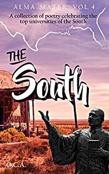Alma Mater Vol. 4: The South by [Aidoo, Original Clyde]