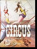 The Circus. 1870s–1950s (Bu)