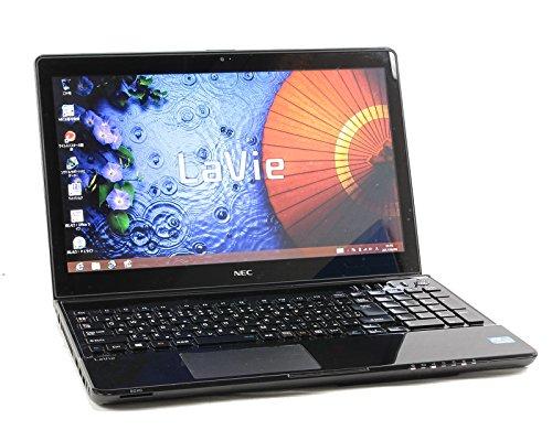 NEC LaVie LS550 M 15.6インチ Core i5 3230M 2.6GHz メモリ8GB HDD1TB