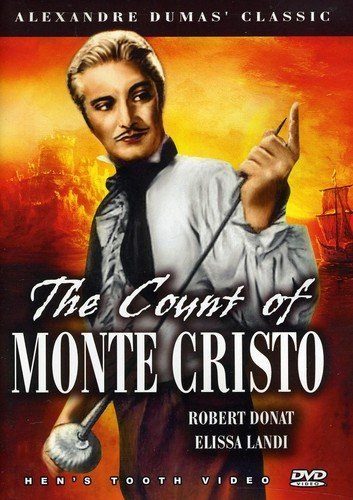 (The Count of Monte Cristo)