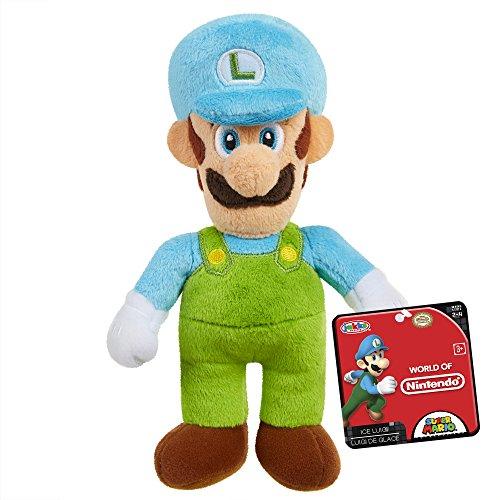 e Luigi Plush ()