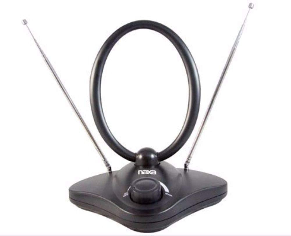 NAXA NAA-309 High Powered Amplified HDTV Antenna