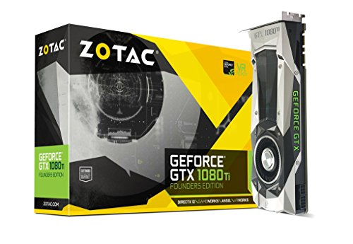 Zotac ZT-P10810A-10P Video Graphic Cards