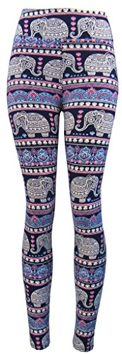 Leggings Tribal Designs Variety Prints product image