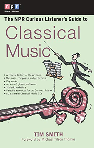 Check expert advices for classical music guide book? | Allace Reviews