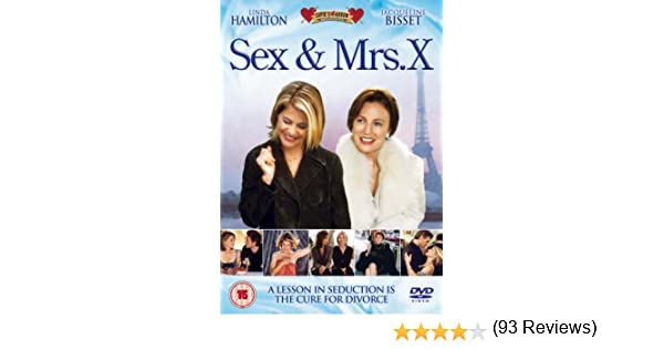 What necessary Sex mrs x the movie