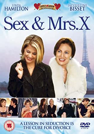 Sex and mrs x film