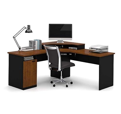 Bestar Corner Desk Hampton