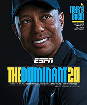 1-Year Espn Magazine Subscription