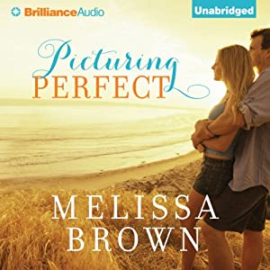 Picturing Perfect Audiobook
