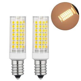 3000k360° 65w De E14 Ampoules HalogènesincandescenteBlanc Led Angle 265vLot Ampoule Chaud Faisceau100 À Maïs 7w Lampe700lmequivalent QxrdthBsCo