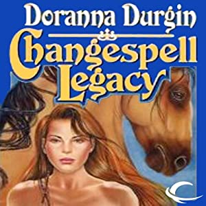 Changespell Legacy Audiobook