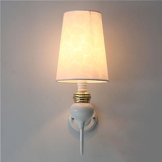 Wall lights Creative Wall Lamp, Simple Wall Lights Bedroom Bedside ...