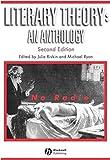 Literary Theory 2nd Edition